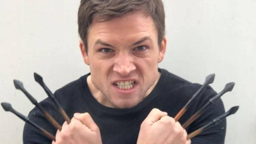 Taron Egerton podría ser el nuevo Wolverine 1