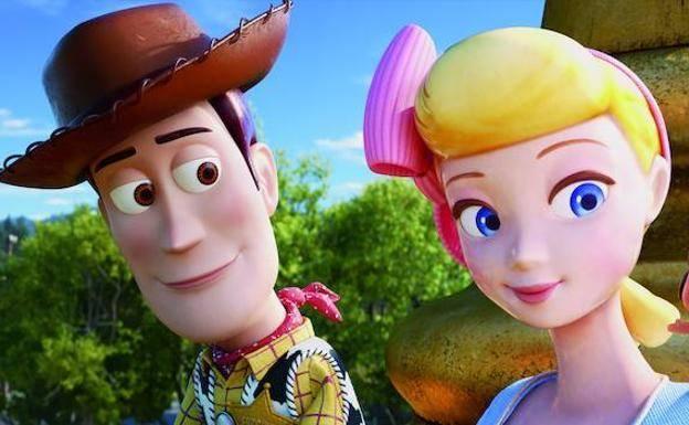 Reseña: Toy Story 4 (Sin Spoilers) 3