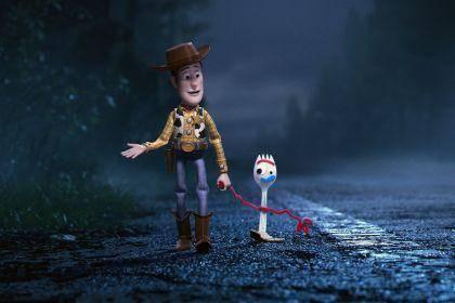 Reseña: Toy Story 4 (Sin Spoilers) 2