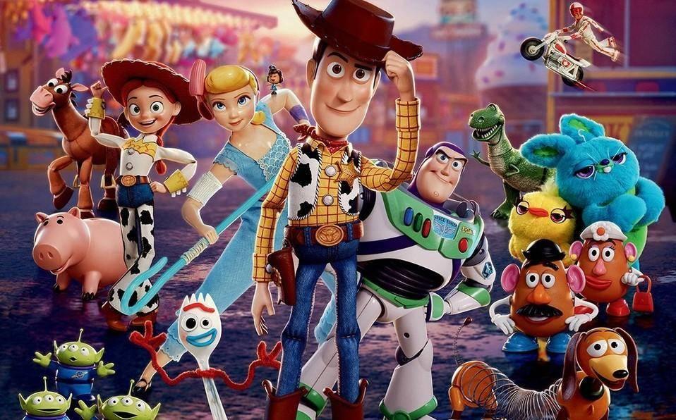 Reseña: Toy Story 4 (Sin Spoilers) 1