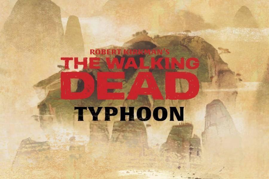 The Walking Dead anuncia spin-off ubicado en China 1