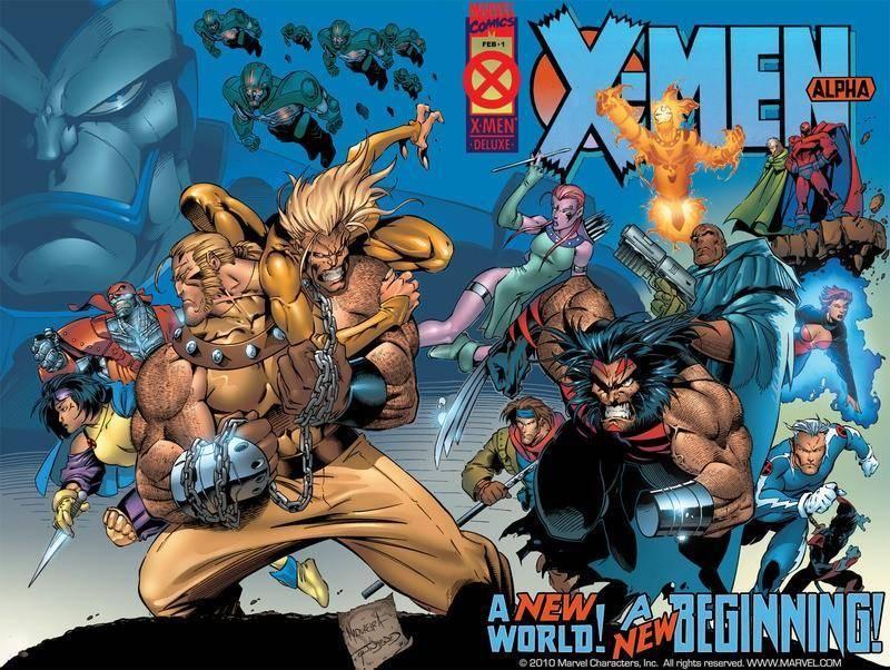 X-Men: La Era de Apocalipsis regresa con un documental