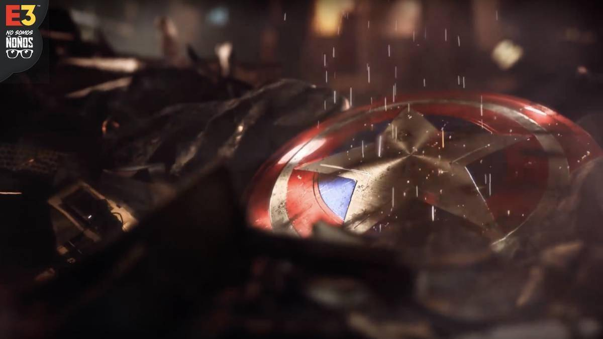 #E32019 Mira el gameplay de Marvel's Avengers