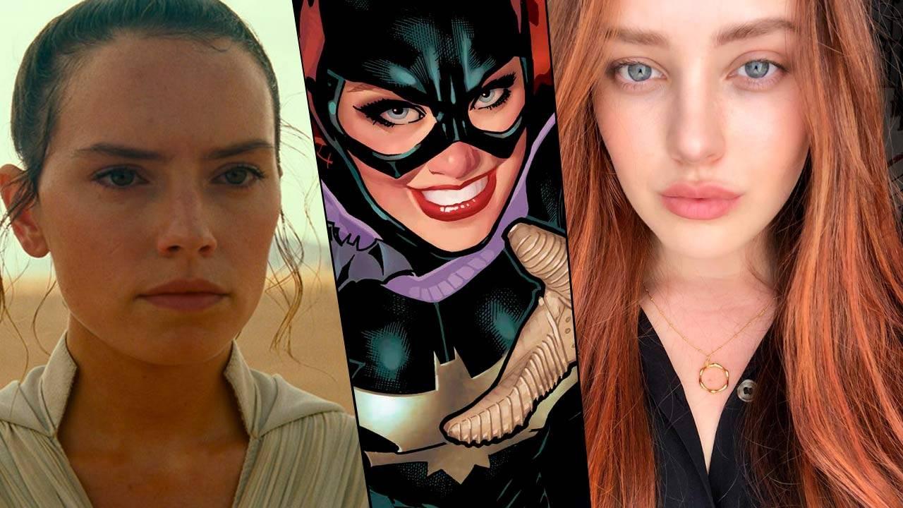 Conoce a las favoritas para protagonizar 'Batgirl' 1