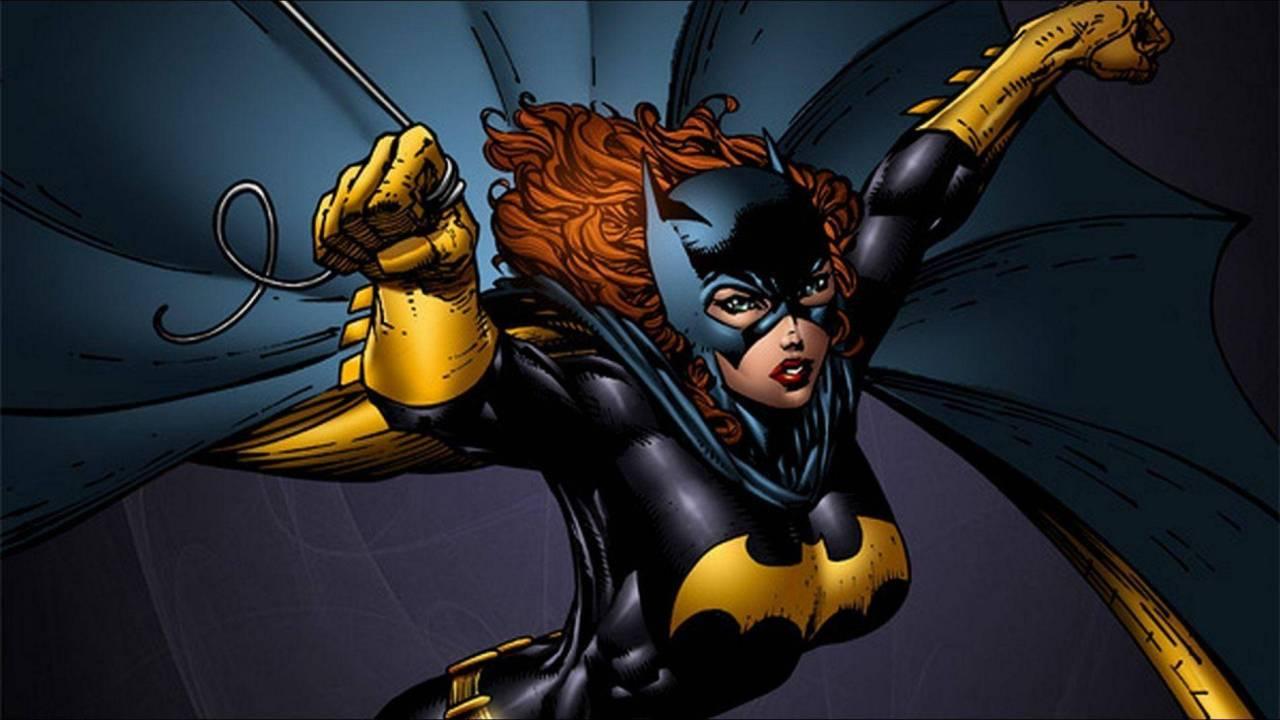 Conoce a las favoritas para protagonizar 'Batgirl'