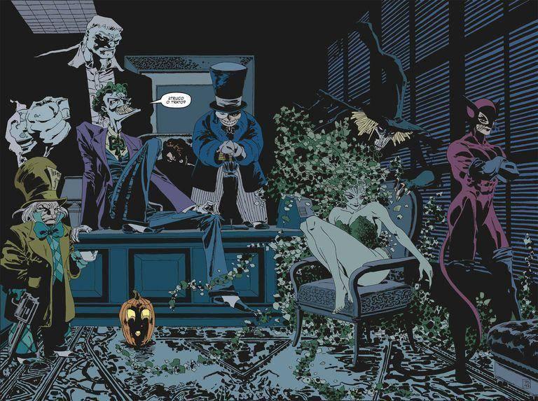 Rumor: Chloë Grace Moretz podría ser la nueva Catwoman 3