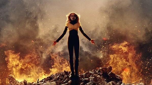 Reseña: X-Men - Dark Phoenix 2