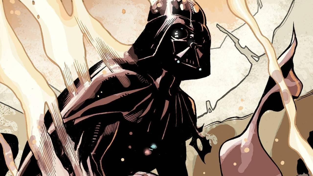 Star Wars se une a MARVEL #1000