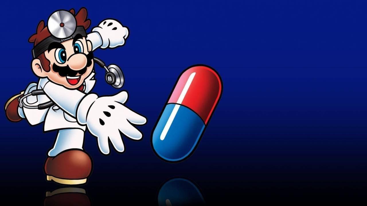 Ya puedes hacer el pre registro para Doctor Mario World en moviles
