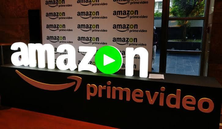 Amazon Prime Video Experience