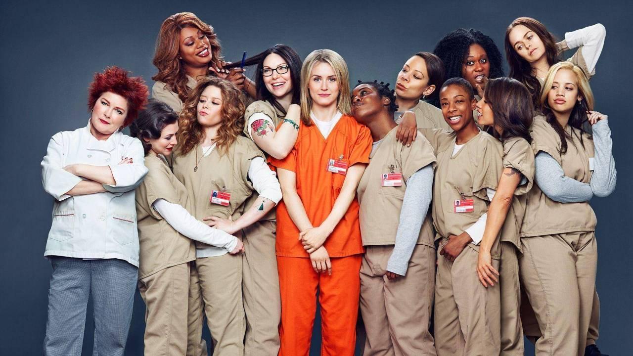 Tráiler y poster de la última temporada de Orange is the New Black 1