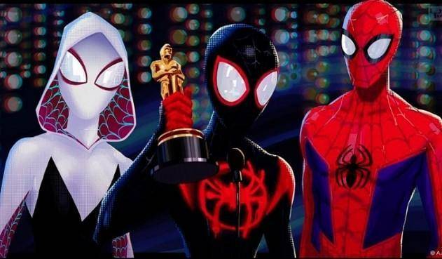 La secuela de Spider-Man: Into the Spider-Verse ya está en desarrollo 1