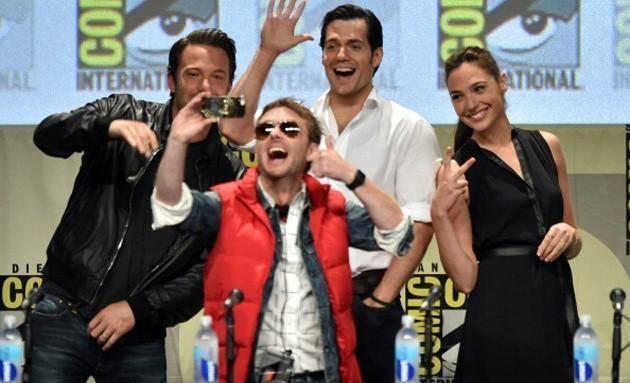 Warner Bros. no tendrá panel en la San Diego Comic-Con 2019 2