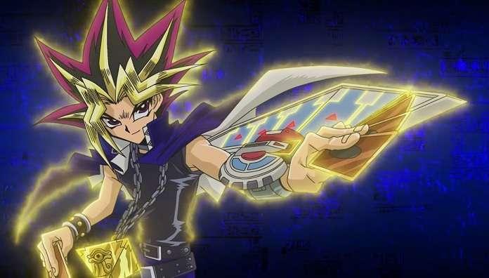 ¡Se anuncia un nuevo manga de Yu-Gi-Oh! 1