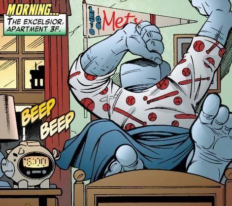 Primera aparición Fantastic Four #15 (1963)