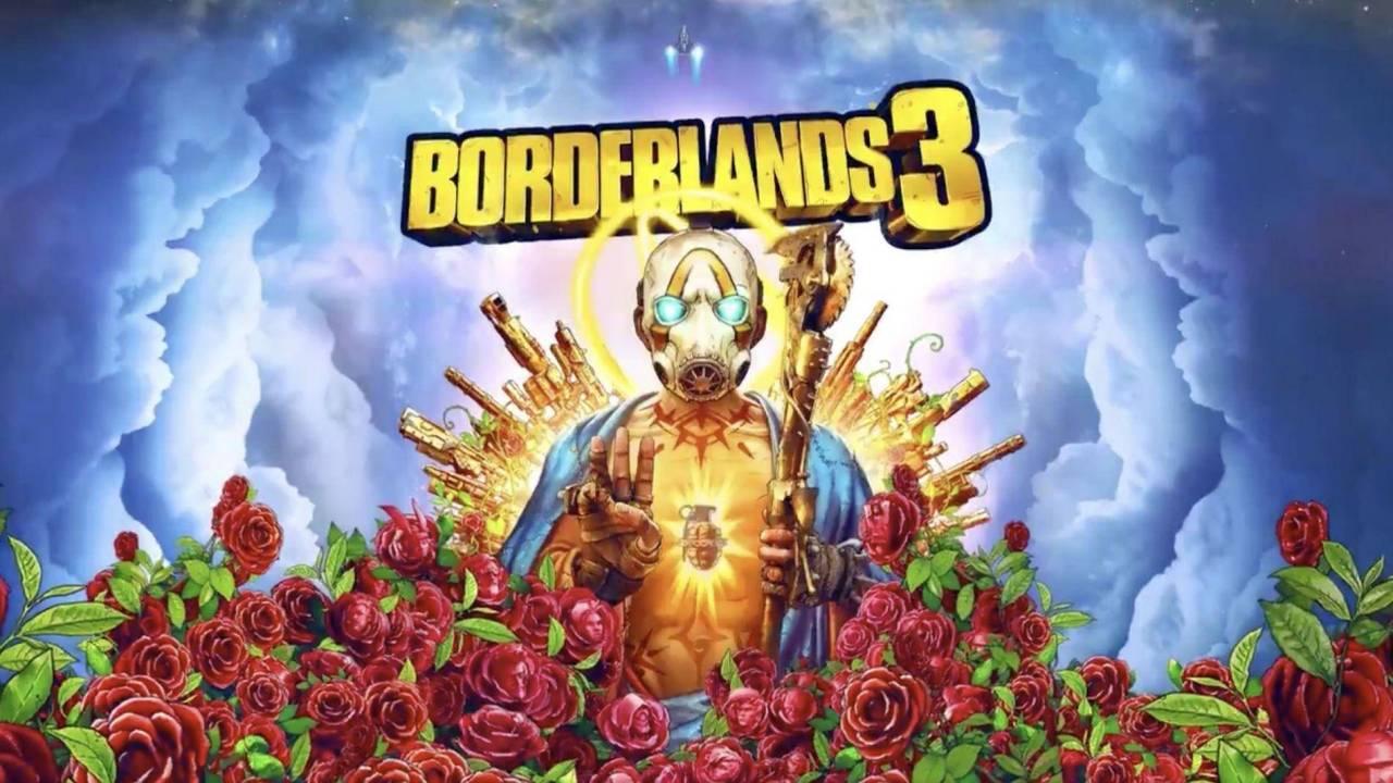 Borderlands 3 también estará en PlayStation 5 y Xbox Series X