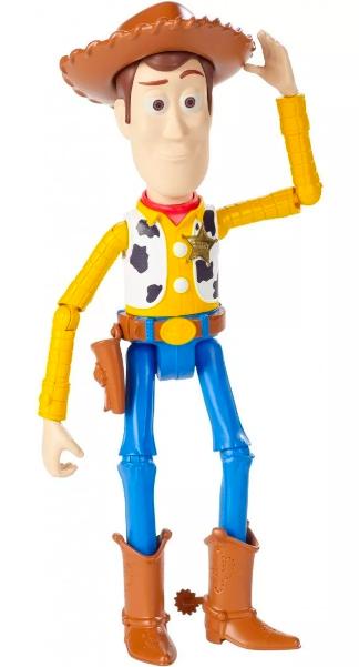 Buzz y Woody ya no son el juguete favorito 3