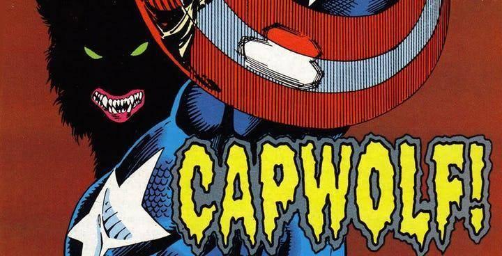 Capwolf