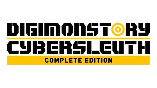 "Bandai Namco anuncia ""Digimon Cyber Sleuth Complete Edition"" 1"