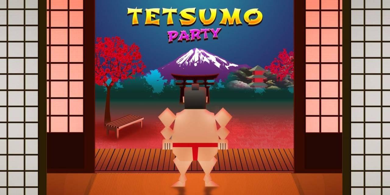 Reseña: Tetsumo Party