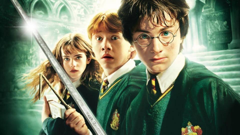 Harry Potter tendrá serie de televisión 1