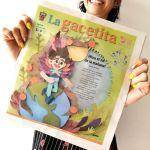 #ArtistaÑoño de la Semana: SAHECO, arte y magia 8
