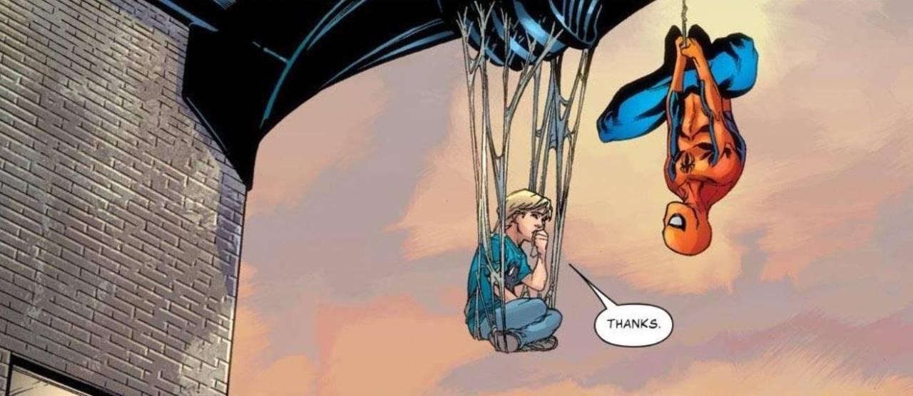 Disney prohibe poner grabado de Spider-Man en la tumba de infante