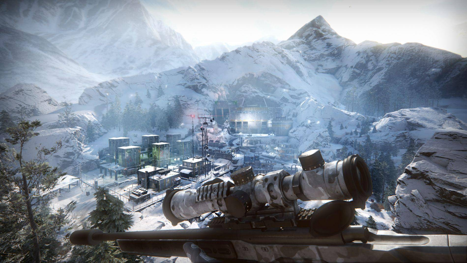 E32019: ¡Probamos Sniper Ghost Warrior Contracts! 1