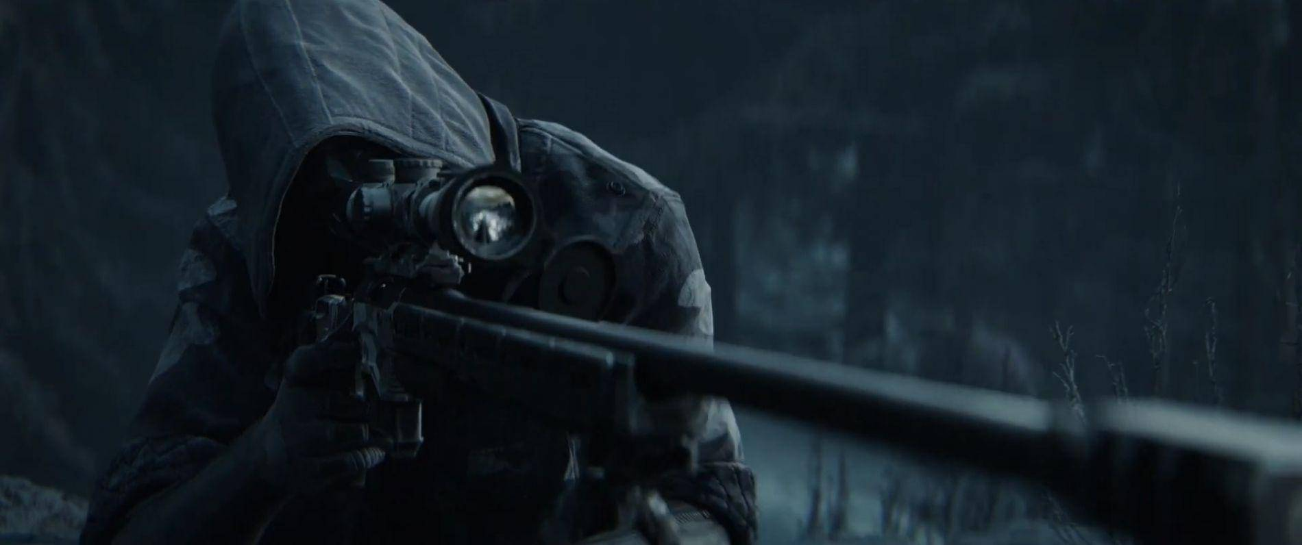 E32019: ¡Probamos Sniper Ghost Warrior Contracts! 2