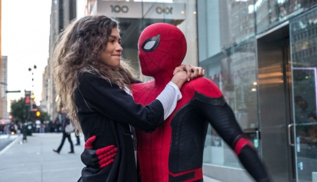 Reseña: Spider-Man: Far From Home 2