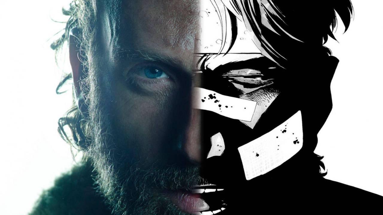 La cinta de The Walking Dead podría no llegar a los cines 1