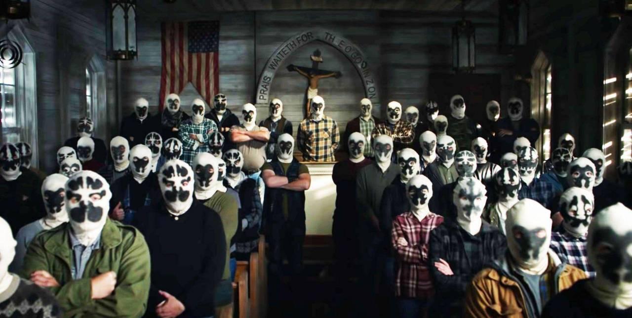 #SDCC2019: Mira el impresionante tráiler final de 'Watchmen' de HBO
