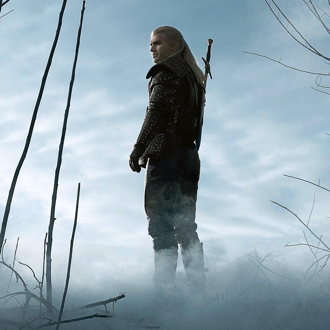 Primeras imágenes oficiales de The Witcher de Netflix 4