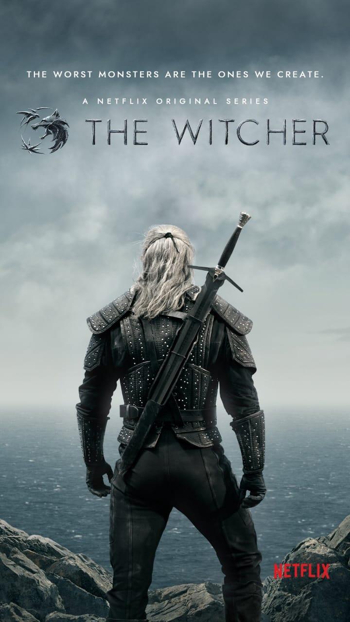 Primeras imágenes oficiales de The Witcher de Netflix 1