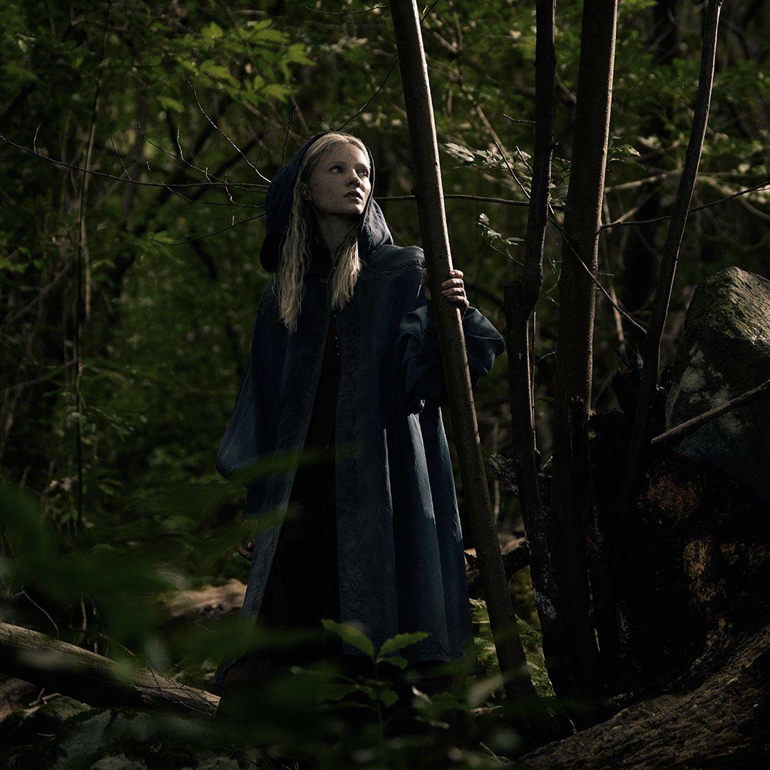 Primeras imágenes oficiales de The Witcher de Netflix 2