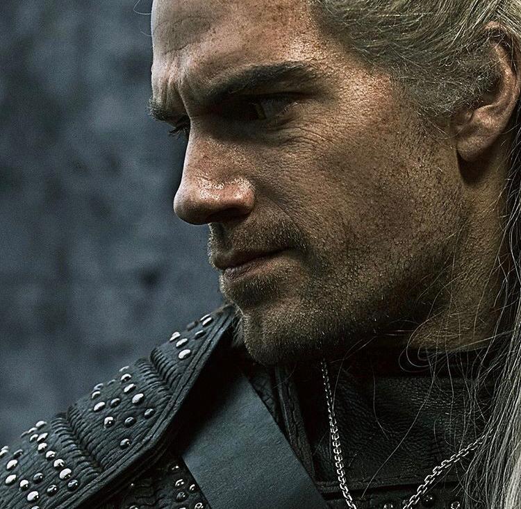 Primeras imágenes oficiales de The Witcher de Netflix 6