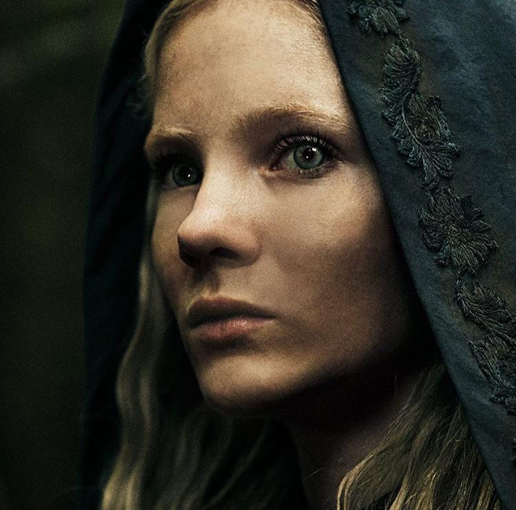 Primeras imágenes oficiales de The Witcher de Netflix 7