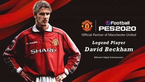 Manchester United será partner en el PES 2020 7