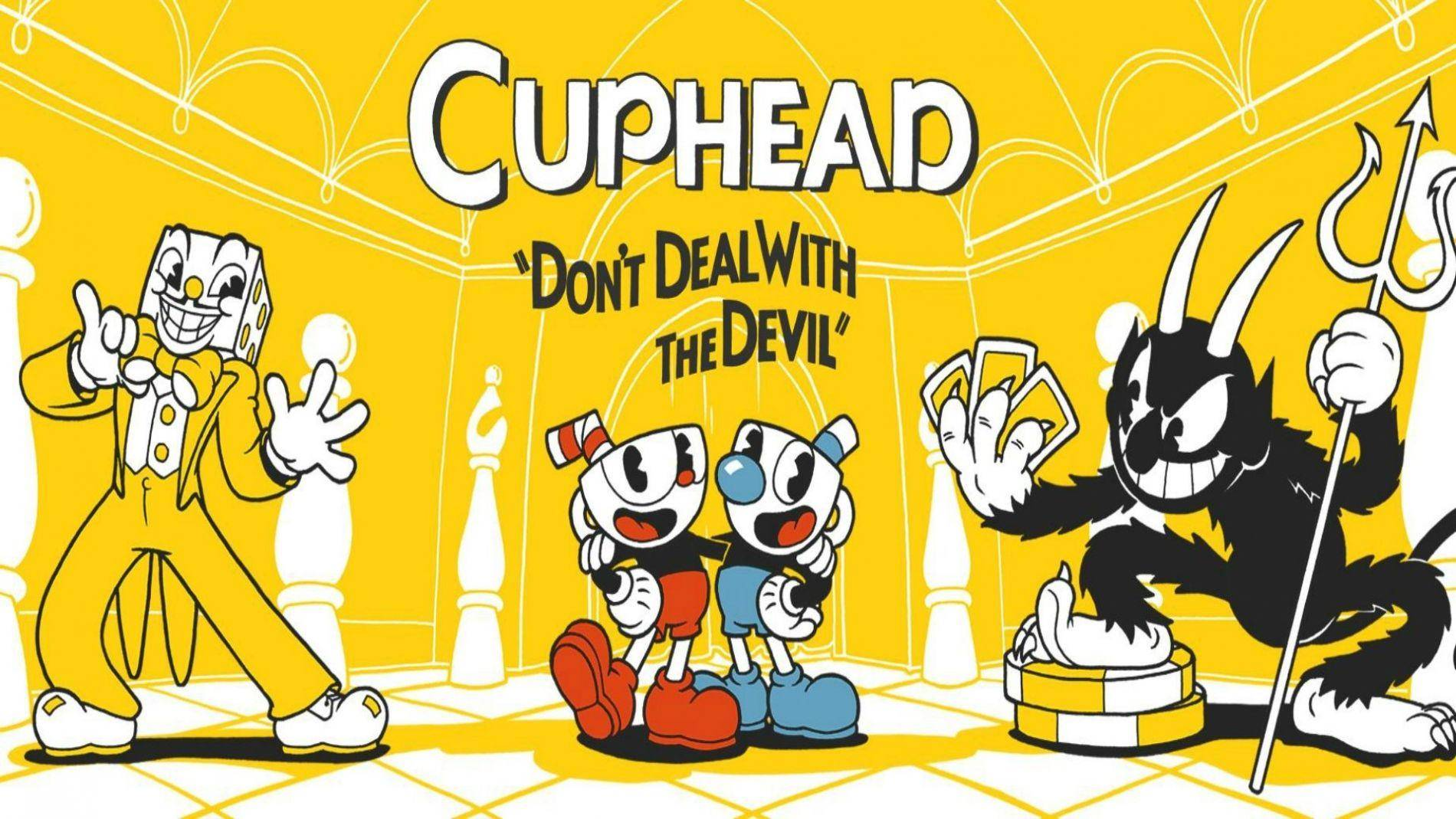 Conoce el DLC «The Delicious Last Course» de Cuphead