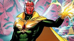 Primera aparición Avengers #57 (1968)