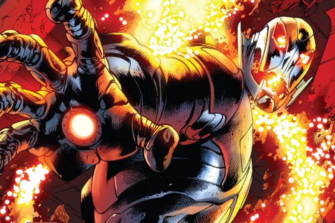 Primera aparición Avengers #55 (1963)
