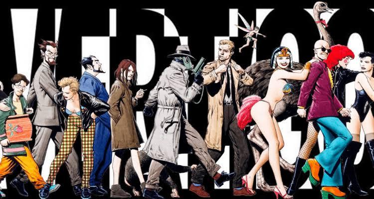 Los 10 personajes más importantes de universo de Vertigo Comics