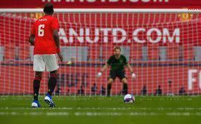 Manchester United será partner en el PES 2020 6