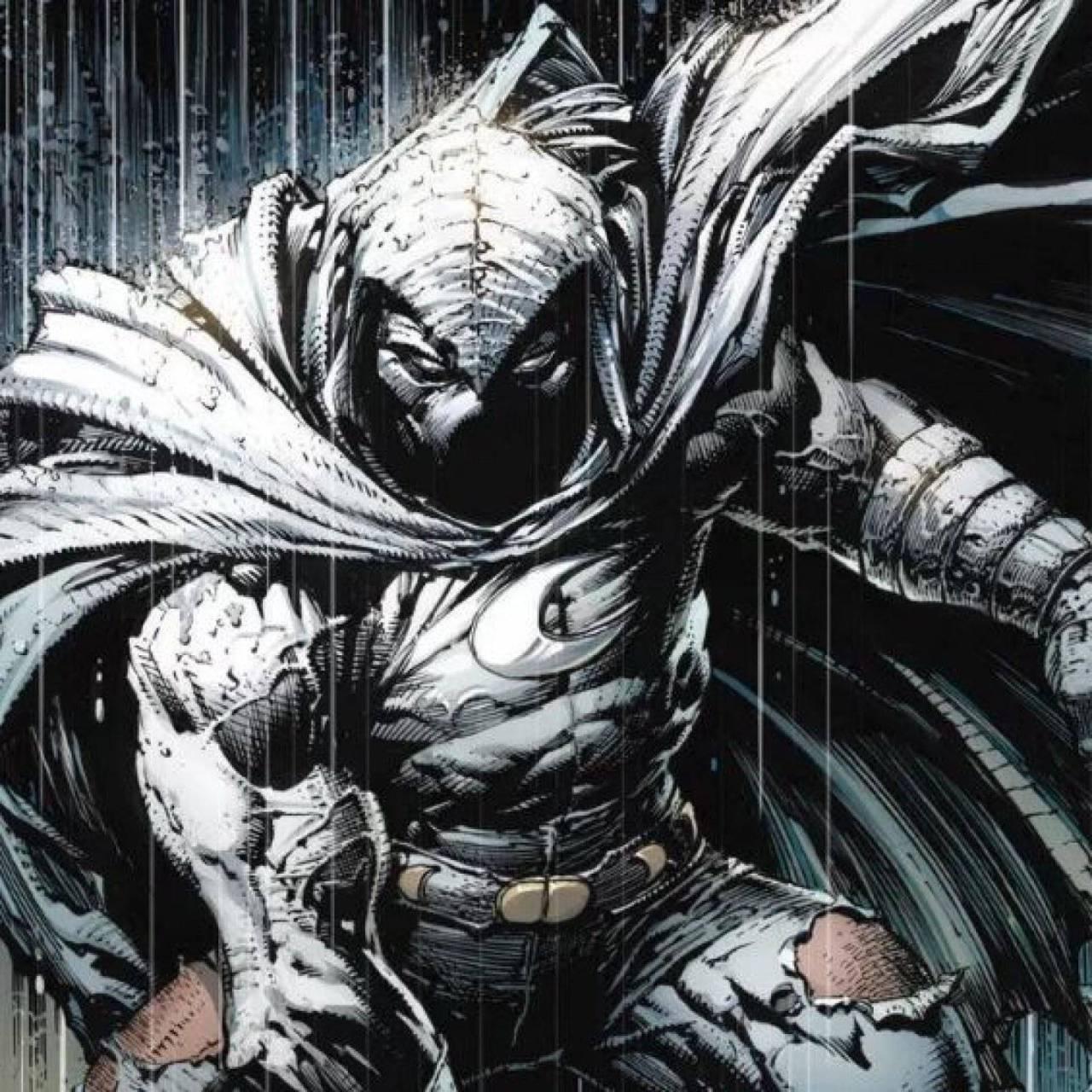 Moon Knight: 10 datos que debes saber sobre el Batman de Marvel