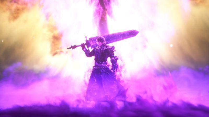 ¡Final Fantasy XIV: Shadowbringers ya está disponible! 1