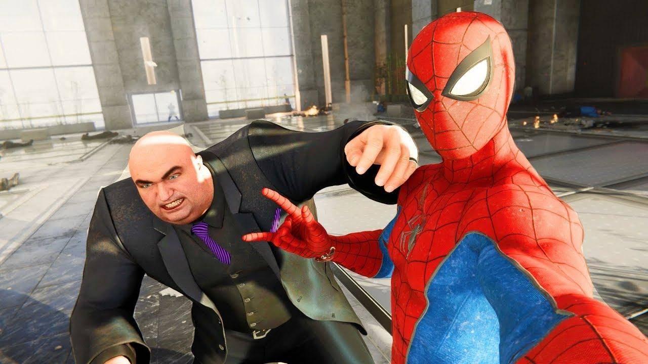 #SDCC2019: Marvel's Spider-Man es el videojuego de superheroes mas vendido 1