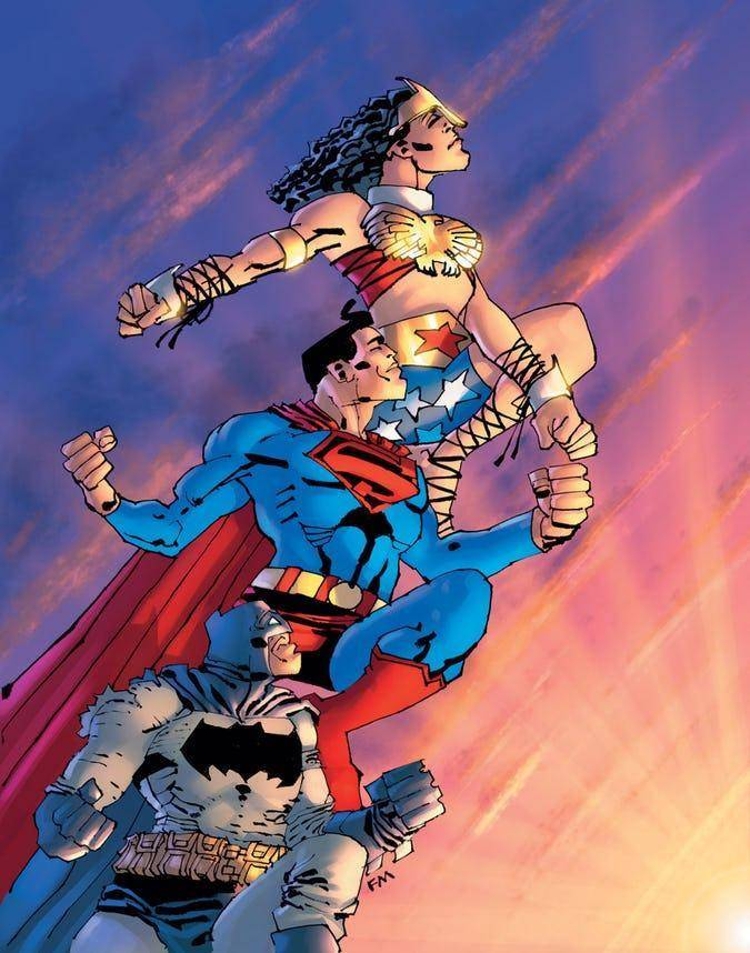 Superman: Year One #3 (2019)