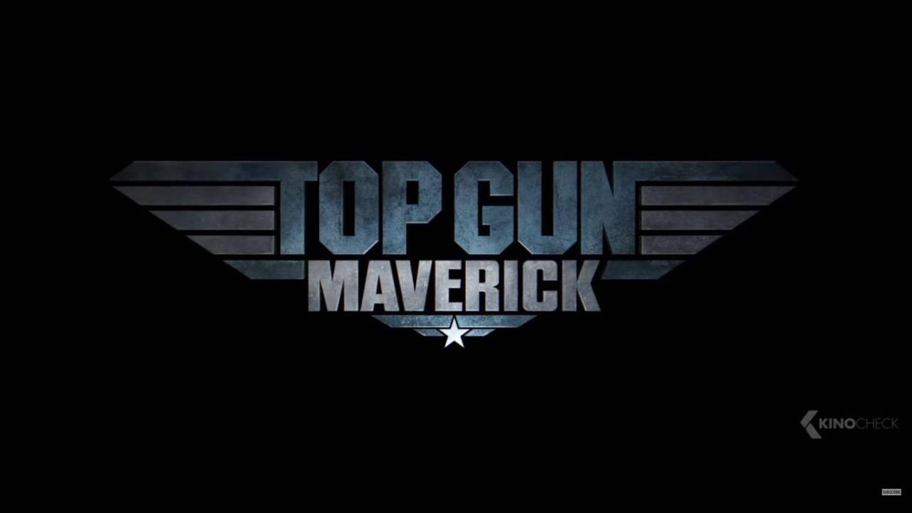 #SDCC2019: Tom Cruise sorprende con el trailer de Top Gun: Maverick en la Comic-Con