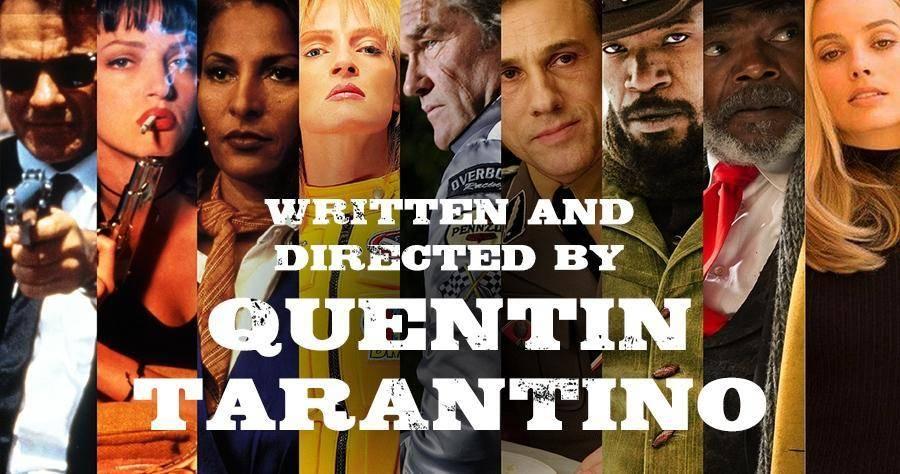 «Un Epílogo», así describe Tarantino su película final