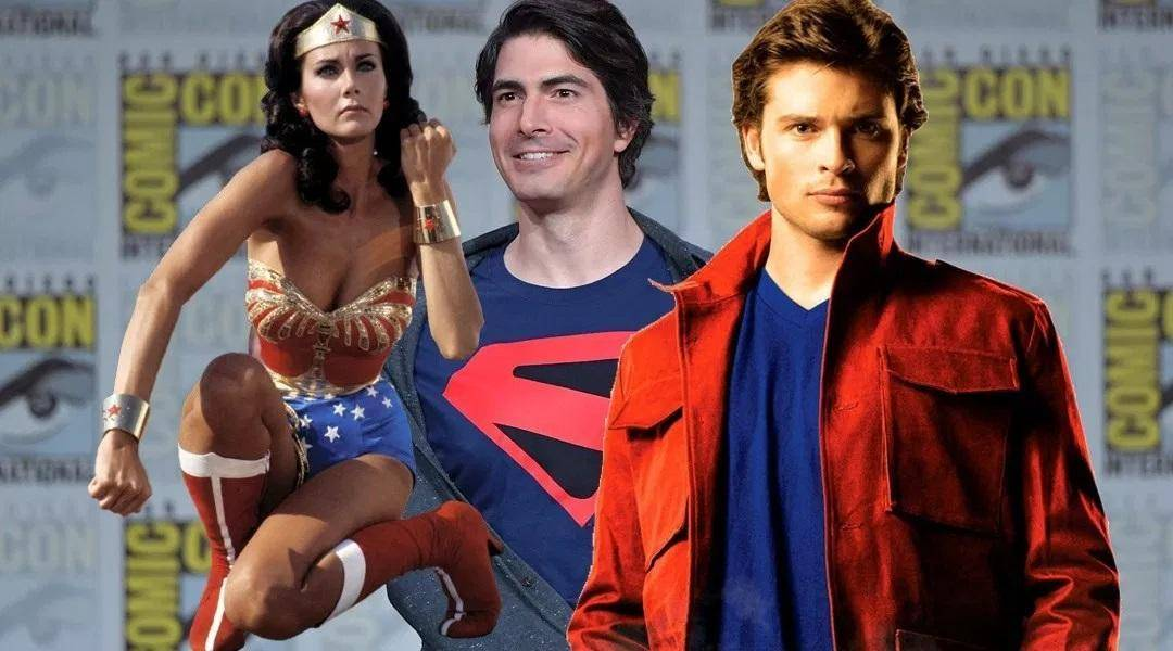 ¿Tom Welling confirmó su regreso como Superman en 'Crisis on Infinite Earths'?